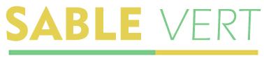 Sable Vert Logo
