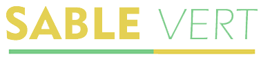 Guilde Sable Vert Logo